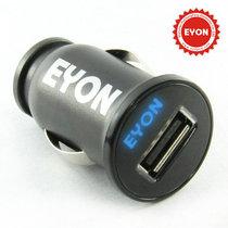 正品EYON 三星i897 充电器 3.1A车载充电器 万能USB车充 价格:45.00
