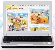 启雅Q800点读电脑学习机 10寸数字高清彩屏 价格:898.00