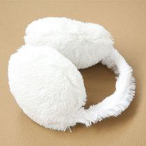 旺品超值限量版刘若英款暖暖长毛绒耳套 耳罩 多款颜色 价格:2.50