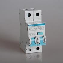 西门子漏电保护器空气开关断路器绿色环保系列63A家用漏电保护器 价格:169.00