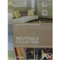 The Colour Scheme Bible:Neutrals Collection (色彩方案) 价格:108.00