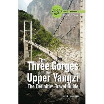 商城正版:The New Yangzi River Trilogy, Vol. 3: The Three Go 价格:190.00