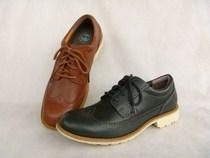 TML@AND/天木蓝12新款男士牛皮系带休闲低邦皮鞋外贸精品雕花男鞋 价格:258.00