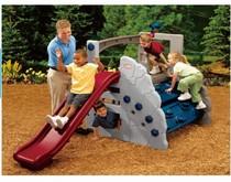 美国进口LITTLE TIKES过家家玩具游戏屋 �t望台 小泰克 价格:3770.00