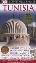 Tunisia (DK Eyewitness Travel Guide) (Hardback) 价格:141.00