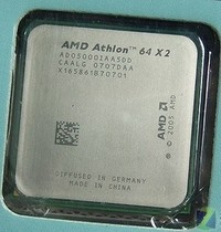 AMD Athlon64 X2  5200+ 5400+ 5600+ 5800+ 6000+ AM2 940针CPU 价格:70.00