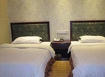 重庆正扬商务酒店商务标间(无窗)到店支付 价格:130.00