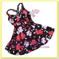 专柜正品  罗日雅 女士 显瘦 遮肚聚胸 连体 裙式 泳衣 L10A01 价格:145.00
