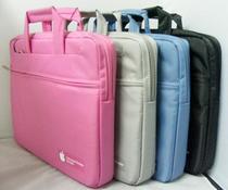 11 13 14 15寸苹果华硕联想戴尔笔记本电脑包手提单肩背包 配件 价格:45.00
