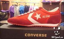 100%专柜正品-Converse匡威 官网主打跑鞋 PRO STAR 117074 价格:328.00