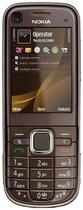 Nokia/诺基亚 6720c 直板智能小巧 500W 价格:290.00