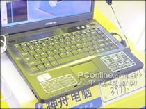 神舟键盘膜 HASEE神舟 天运F440S 专用笔记本键盘膜 09 价格:8.00