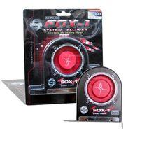正品防伪:劲冷捷冷evercool风狐-1 FOX-1 SB-F1 机箱散热器 系统 价格:35.00