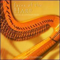 VARIOS -《FACES OF THE HARP 》 价格:16.00