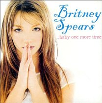 Britney 布兰妮 Baby One More Time 爱的初告白 NO.1 价格:25.00