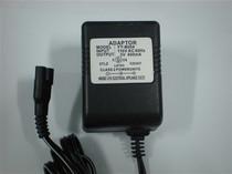 德意牌原装充电理发器专用110V电压充电器/电源适配器 价格:20.00