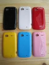 多普达Desire HD G10 A9191 果冻套 手机套 保护套 磨砂套 外壳 价格:10.00