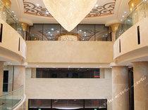 [携程酒店]巴彦淖尔华澳大酒店豪华双人房 价格:338.00