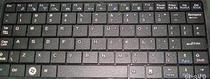 全新英文神舟 优雅 Q120S Q120C Q120B笔记本键盘 价格:75.00
