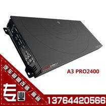 汽车音响改装-美国db A3 PRO2400 两路汽车功放 正品现货 价格:6363.00
