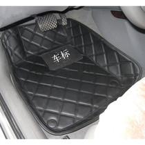 汽车专用脚垫 斯巴鲁傲虎 力狮 森林人 大包围脚垫 耐磨超纤皮 价格:376.20