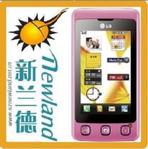 【新兰德】LG KP500 300万 手写输入 音乐拍照机【全国货到付款】 价格:530.00