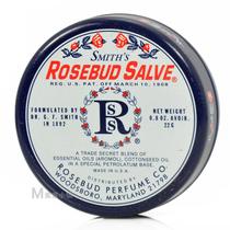 淘宝美容大赏 正品 美国Rosebud Salve 玫瑰花蕾膏 润唇膏 护唇膏 价格:30.00