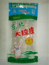 阿良东北大拉皮180g(马铃薯制造,健康无公害.天然纯绿色) 价格:3.50