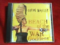 Caron Wheeler Beach Of The War Goddess 美版开封  h2151 架 价格:4.00