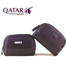 【49元包邮】QATAR 卡塔尔航空包 收纳包 洗漱包 价格:4.00