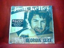 乡村音乐 Josh Kelley Georgia Clay 欧版未拆 s13455 价格:5.00