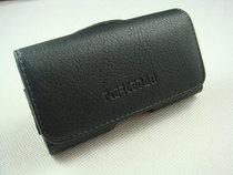 三星 S5560 S3310 B7330 I6410 挂腰皮套  腰包 手机套 价格:30.00