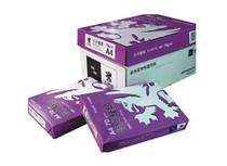 紫佳印 经典佳印 70g A4 打印复印纸 价格:17.00