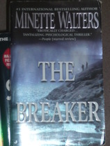 暗潮 The Breaker(英文原版推理小说,米涅·渥特丝 著) 价格:18.50