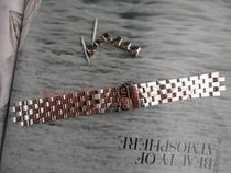原版美度钢带 MIDO M8600 贝伦赛丽系列 手表链精钢带表带 20mm 价格:180.00
