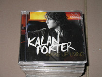 【口原】Kalan Porter - Wake Up Living 加拿大版. 价格:12.00