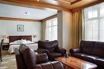 淄博博山区四星级酒店淄博万杰国际大酒店商务套间到店支付 价格:640.00