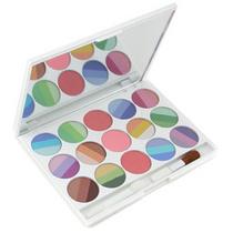 AREZIA双层豪华26色彩妆盒   299元 价格:299.00