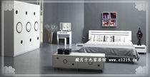 MINI蜗居,新婚宜家简约家具,819卧房家具 价格:5320.00