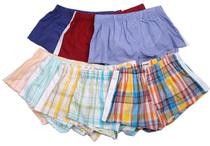 清仓!INTOUCH*英塔吉梭织面料的家居裤 阿罗裤*三条包邮 价格:24.50