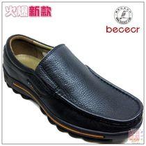 Bececr彼克尔/西班牙啄木鸟皮鞋 男士个性商务休闲皮鞋 1318-5925 价格:288.00