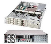 超微 SUPERMICRO 2U 服务器 价格:6000.00