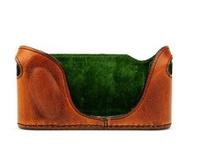 预定意大利纯手工 Luigi 徕卡 M3 相机皮套 保护套 价格:2342.00
