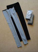 比MUJI无印良品还要赞~韩国贵牌超好棉质女打底裤 价格:25.00