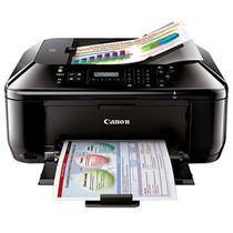 佳能 MX438全新A4彩色喷墨传真家用打印机 小型办公一体机 可连供 价格:1299.00