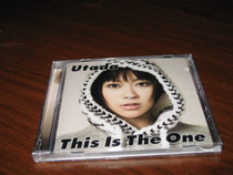 【眼原】宇多田光 Hikaru Utada - This Is The One 美版 价格:35.00