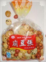 天津特产 崩豆张 扁豆果 蔬菜味 宫廷小吃 祖传口味 价格:27.03