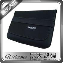 Hasee神舟12寸13.3寸14.1寸宽屏防水笔记本内包内胆包超强弹性 价格:11.00