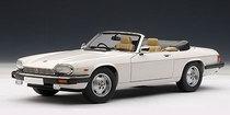 奥拓Autoart原厂1:18 老款捷豹XJ-S JAGUAR 敞篷版 合金汽车模型 价格:990.00