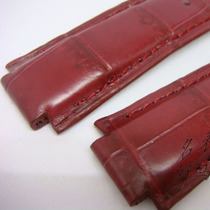 L/V tambour经典系列|speedy系列|酒红色鳄鱼皮表带|20*18|可定制 价格:880.00